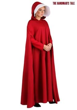 Women's Handmaid's Tale Costume