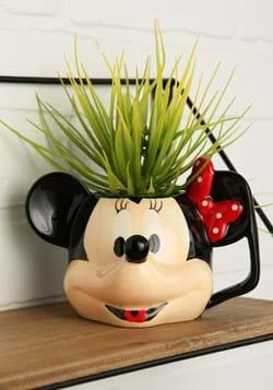 Minnie Mouse Sculpted Mug update