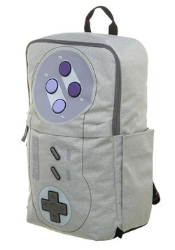 Super Nintendo Controller Backpack