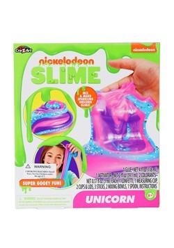 Nickelodeon Unicorn Slime