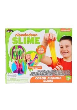 Nickelodeon Color Change Slime