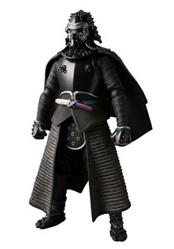 Star Wars Samurai Kylo Ren Bandai Meisho Movie Action Figure