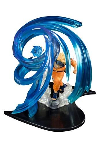 Naruto Shippuden Kizuna Relation Bandai Figuarts Zero Statue
