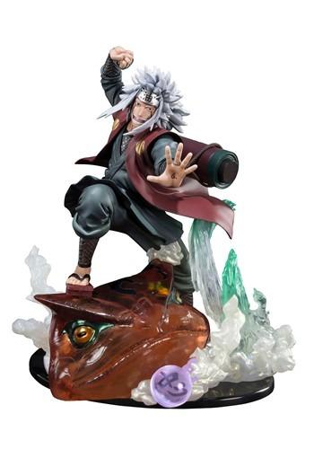 Figuarts Naruto Shippuden Jiraiya Kizuna Relation Figure
