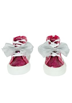 Jojo Siwa Pink Toddler Shoes