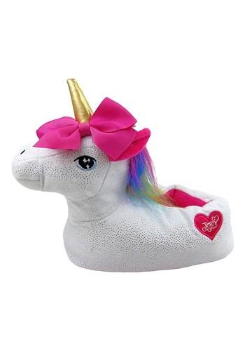 Jojo Siwa Unicorn Slippers