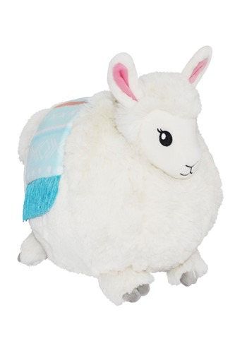"Squishable 15"" Little Llama"