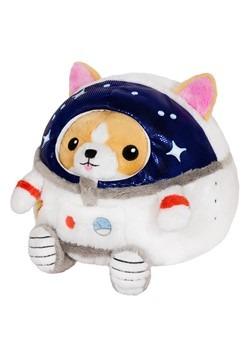 Squishable Undercover Corgi in Astronaut