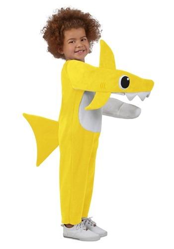 Kid's Baby Shark Costume