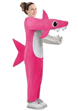Mommy Shark Adult's Deluxe Costume