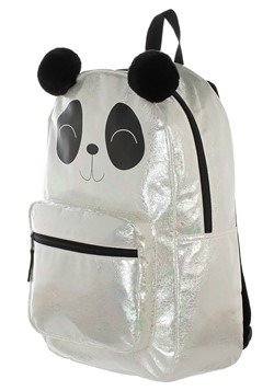 Panda Pocket Backpack