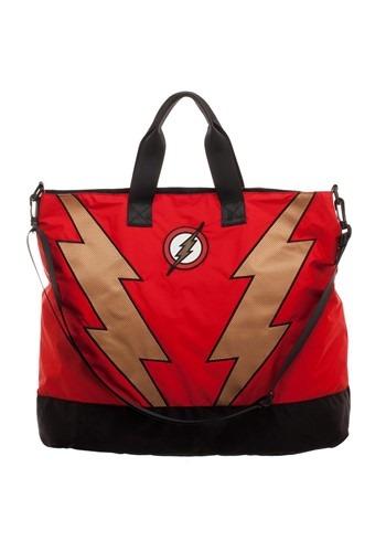 DC Comics Flash Oversized Tote Bag