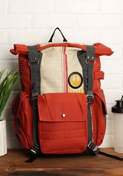 Resistance Pilot Rolltop Backpack Star Wars Update