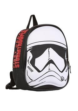 "12"" Star Wars Stormtrooper Kids Backpack"