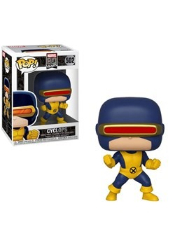 Pop! Marvel: 80th- First Appearance- Cyclops