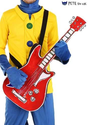 Pete the Cat Guitar Accessory