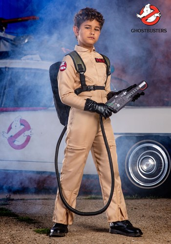 Ghostbusters Boys Deluxe Costume 1 upd1