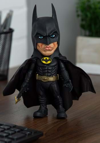 Mezco Designer Series 6 Batman 1989 Deluxe Figure Update