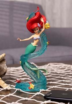 Little Mermaid Ariel Grand Jester Studios Statue UPD