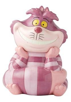 Alice in Wonderland Cheshire Cat Cookie Jar