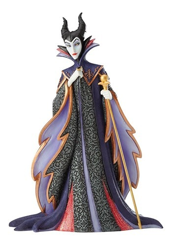 Couture de Force Maleficent Statue update