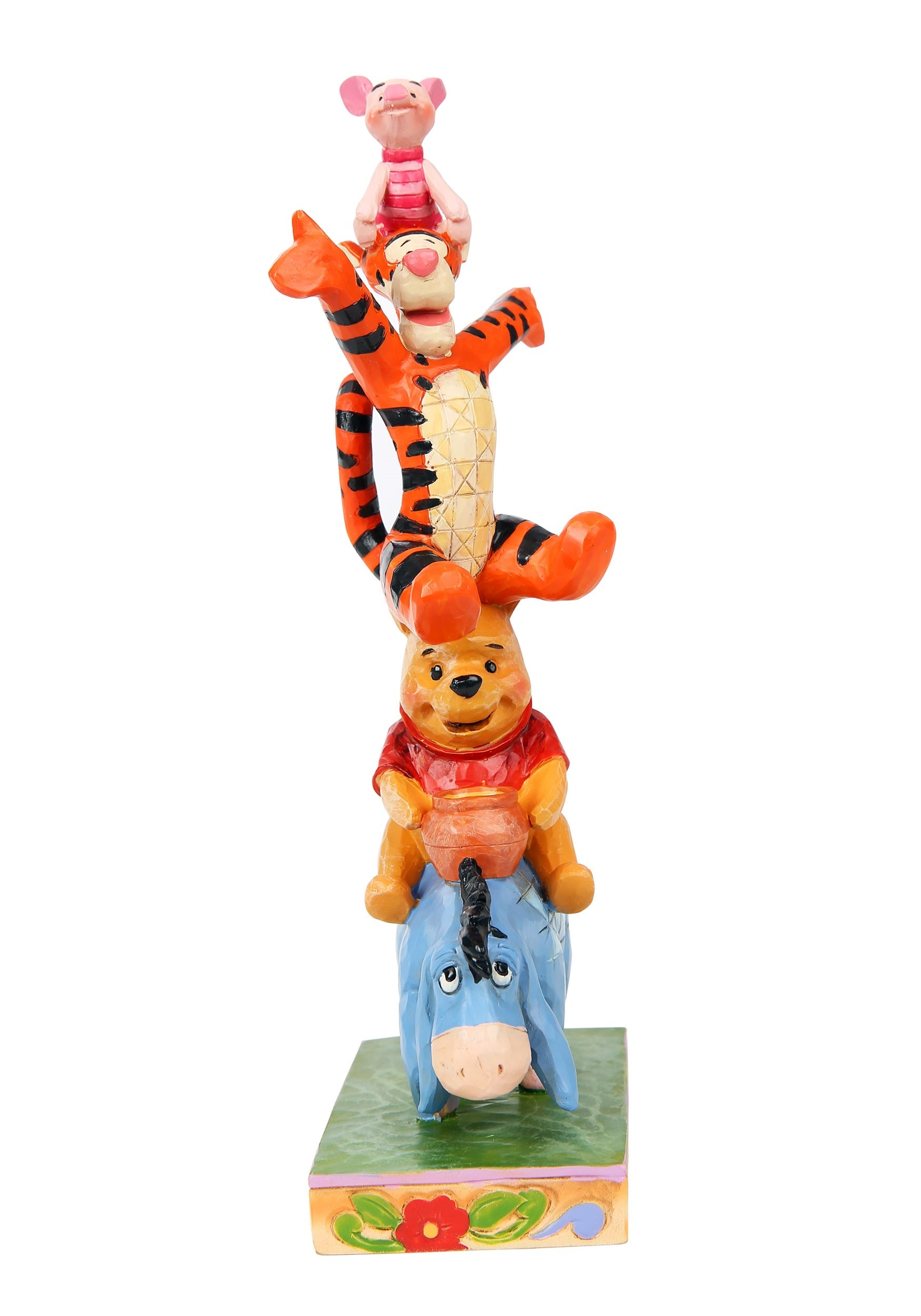Statue By Jim Shore Winnie The Pooh