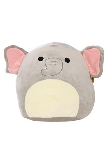 "Squishmallow Emma the Elephant 12"" Plush"