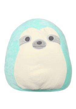 "Squishmallow Aqua the Sloth 12"" Plush"