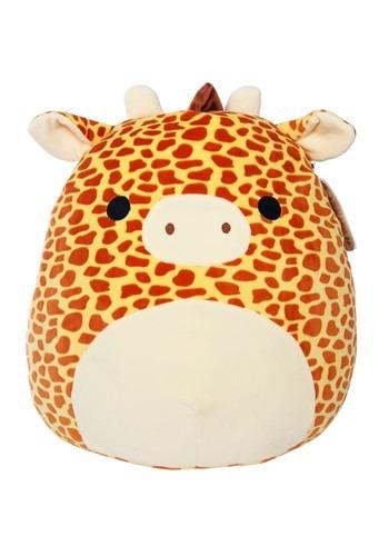 "Squishmallow Gary the Giraffe 16"" Plush"