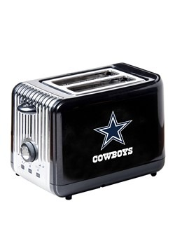 Dallas Cowboys Toaster