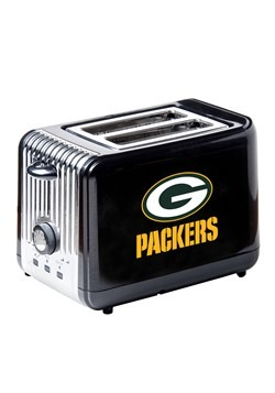 Green Bay Packers Toaster