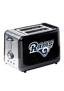 Los Angeles Rams Toaster