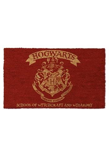 Welcome to Hogwarts Harry Potter Doormat
