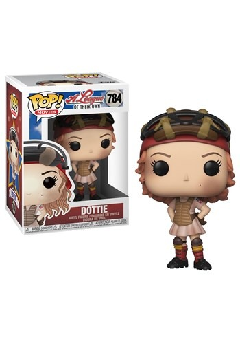 Pop! Movies: A League of Their Own- Dottie new