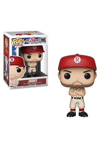 Pop! Movies: A League of Their Own: Jimmy New