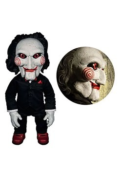 Saw: Billy Talking Puppet Mega Scale