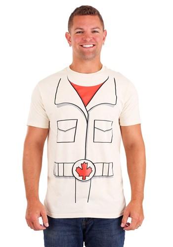 Men's Toy Story 4 I Am Duke Caboom T-Shirt