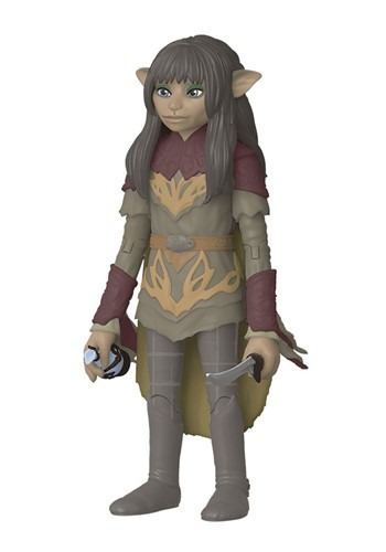 The Dark Crystal- Rian Action Figure