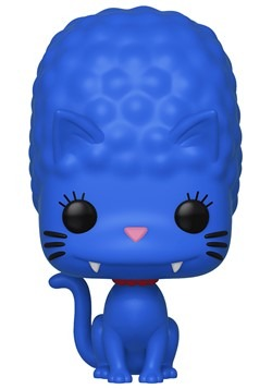 Pop! Animation: Simpsons- Treehouse of Horror- Panther Marge