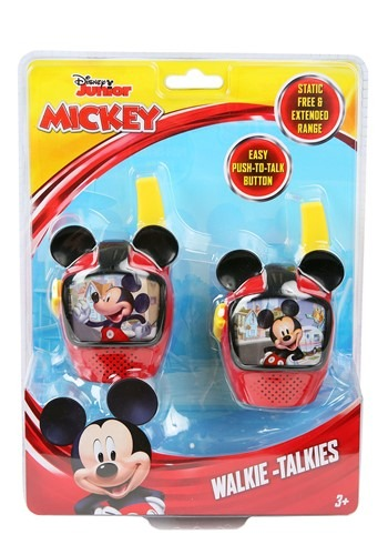 Mickey Mouse Clubhouse Mid Range Walkie Talkies