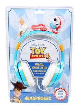 Toy Story 4 Forky Youth Headphones