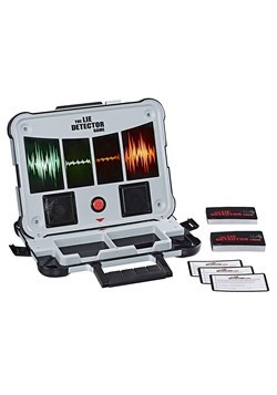 Lie Detector Game Adult Party Game 1