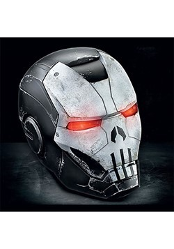 Marvel Legends Gamerverse Punisher War Machine Helmet Prop R