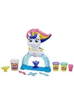Play-Doh Tootie the Unicorn Ice Cream Set