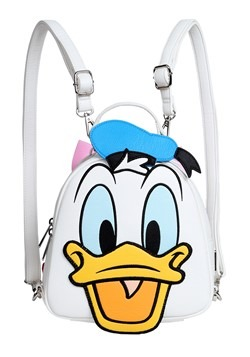 Loungefly Donald and Daisy Duck Double Sided Mini