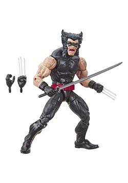 X-Men Legends X-Force Wolverine 6in Action Figure
