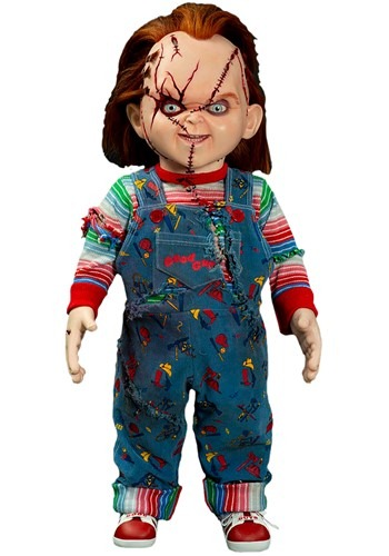 Seed of Chucky 30 Prop Collectible Chucky Doll