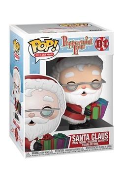 Pop! Funko: Holiday- Santa Claus