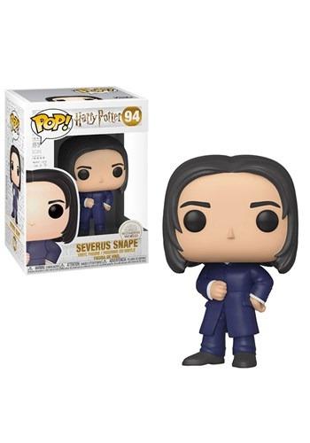 Pop Harry Potter Severus Snape Yule Ball upd