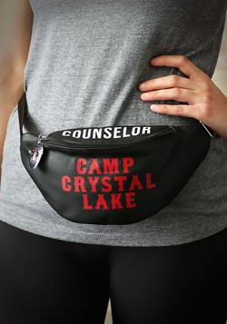 Friday The 13th Camp Counselor Fanny Pack